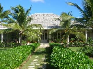 Outstanding golf front villa & white sandy beach - Punta Cana vacation rentals