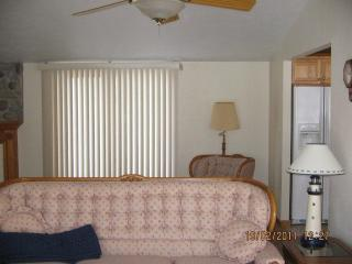 BEACH FRONT VACATION RENTAL-JUST FOR THE FUN OF IT - Cedarville vacation rentals