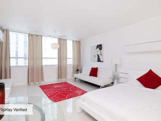Modern studio 509 - Miami Beach vacation rentals