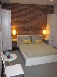 Chelsea Penthouse Bedroom Suite near High LIne - New York City vacation rentals