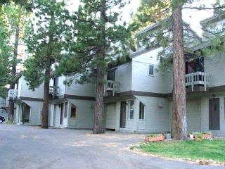 Quiet complex. Spacious two bedroom, loft - Mammoth Lakes vacation rentals