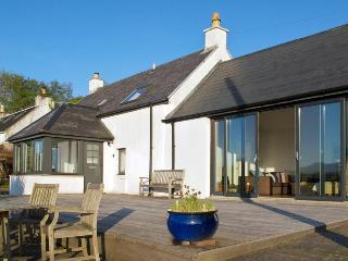3 bedroom Luxury home, Isle of Skye, Scotland - Isle Ornsay vacation rentals