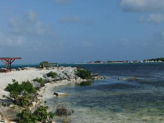 Vacation rental apartment with view on Lac Bay! - Bonaire vacation rentals