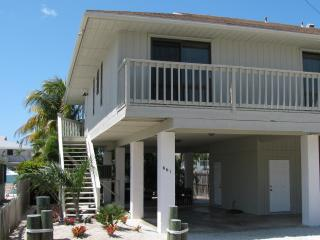 Waterfront- Key Colony Beach w/private Cabana Club - Key Colony Beach vacation rentals