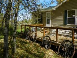 Guest House at Medicine Flower Lodge - Red Lodge vacation rentals