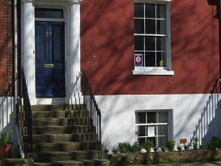 Woods Holiday Apartments - Topsy Turvy House - North Yorkshire vacation rentals