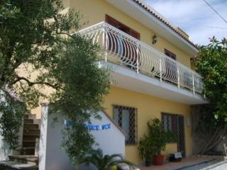 Bed and Breakfast Le Nuvole Blu - Terracina vacation rentals