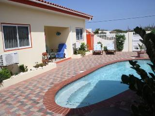 LITTLE PARADISE, Blue Angel, 2 Bedroom Aruba Apt - Aruba vacation rentals