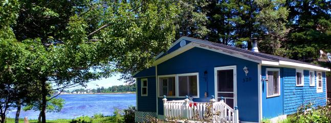 Nala by the Sea - Nala by the Sea: A waterfront cottage in Shediac! - Shediac - rentals