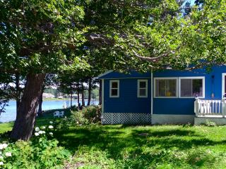 Nala by the Sea: A waterfront cottage in Shediac! - Shediac vacation rentals