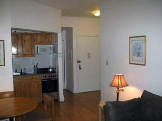 Lincoln Center, Family Apt (Elisabeth) - Manhattan vacation rentals