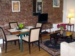 Lincoln Center Family Apt (King Lear) - Manhattan vacation rentals