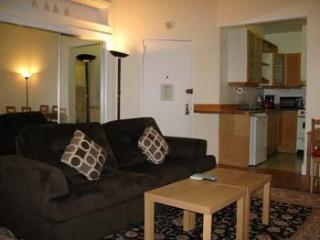 Lincoln Center, Broadway Family Apt (Paisley) - Manhattan vacation rentals