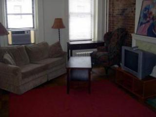 Lincoln Center, Family Apt ( Alexis) - Manhattan vacation rentals