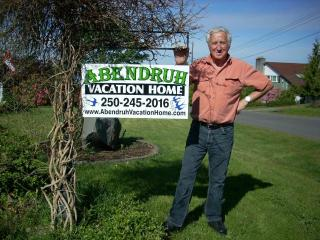 AbendruhVacationHome - Place to be is by the Sea - Ladysmith vacation rentals