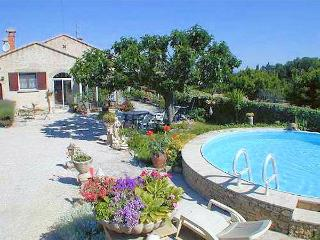 Nice little cottage in the heart of Provence 0013 - Castillon-du-Gard vacation rentals