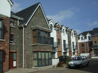 Luxury Three Bedroom Apartment in Portstewart - Portstewart vacation rentals