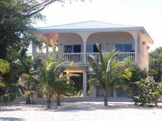 Beachfront (Hopkins) 4BR/3BA ideal for Families - Hopkins vacation rentals
