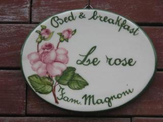 Bed and Breakfast Le Rose Malpensa - 2 Rooms - Busto Arsizio vacation rentals