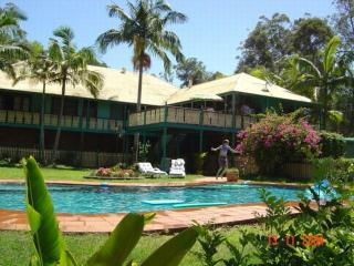 Riviera Bed and Breakfast, Gold Coast Hinterland - Gold Coast vacation rentals
