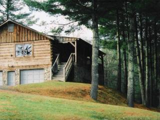 The Trailview on the New River Trail State Park - Hiwassee vacation rentals