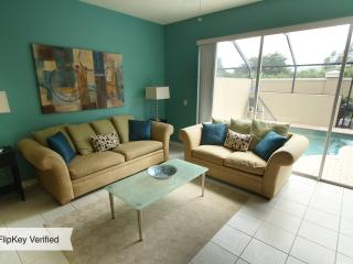 Windsor Hills - Keurig, BBQ, Extra safety features - Kissimmee vacation rentals