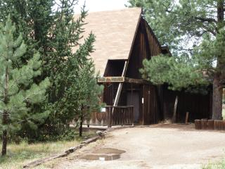 Our House in Angel Fire - Angel Fire vacation rentals