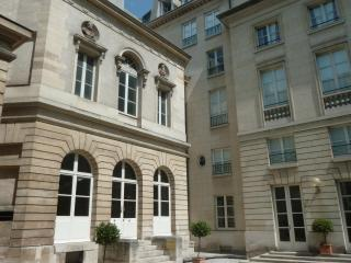 Duplex - Marais - Paris vacation rentals