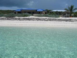 The Luxurious (POODLE HOUSE) On very Private Beach - Cat Island vacation rentals