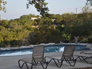 Luxury Guest House - Hot Tub - Pool - Views! - Austin vacation rentals
