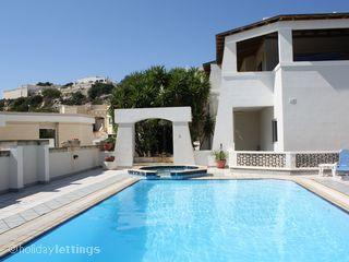 Self-catering apartments with communal Pool - Saint Julian's vacation rentals