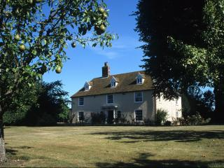 The Old Rectory Hopton - Diss vacation rentals