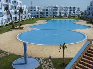 Moroccan Holiday Apartment with Super Pool View - Tetouan vacation rentals