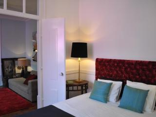 central retreat for romantic stay in City Heart - Lisbon vacation rentals
