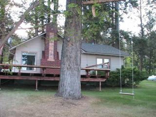 Flathead Lake Home - Rollins Lakeshore - Rollins vacation rentals