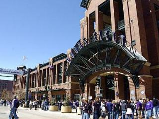 Amazing Location Across from Coors Field in LoDo - Seattle vacation rentals