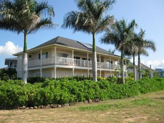 Oceanfront - 3 Master Suites - Central Air - Kekaha vacation rentals