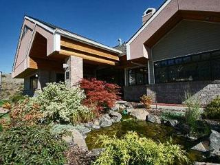 2 Br. Rurally located, 5 min. to Downtown - Seattle vacation rentals