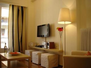 The Apartment 3216 next Kolonaki, Athens Center - Athens vacation rentals