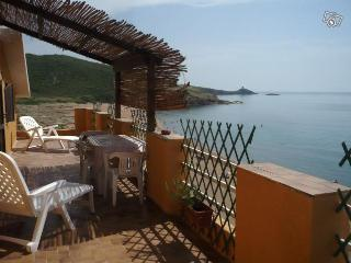 2 bedrooms sleeps -In the Villa close to the beach - Tresnuraghes vacation rentals
