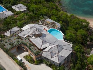 Sugar Mill, Caribbean Luxury Villa with pool - Antigua vacation rentals