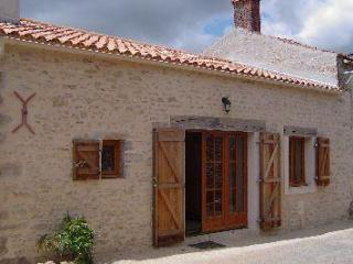 Vendee-Unlimited Gite - Sigournais vacation rentals
