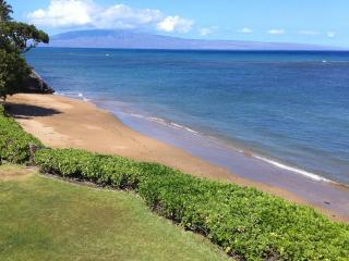 Luxury 3-BR Oceanfront Condo with Incredible View! - Lahaina vacation rentals