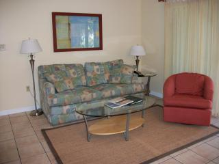 Chic Condo on Private Lagoon w Resort Privileges - Kiawah Island vacation rentals