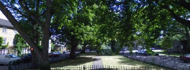 Beautiful peaceful central Location - Beautiful tranquil 3 Bed,2 Bath in a London Square - London - rentals