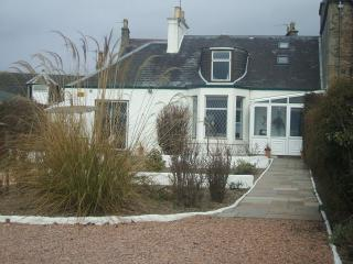 Kerrera Cottage - Leven vacation rentals