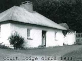 Court Lodge Secluded Woodland Retreat Nr Fishguard - Trefin vacation rentals