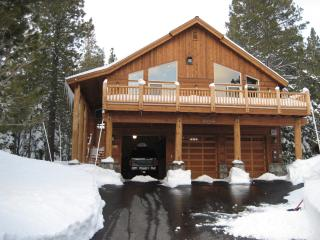 Majestic Home in Tahoe Donner - Tahoe Donner vacation rentals