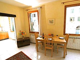 Casa della Sensa, on a tranquil backwater canal - Venice vacation rentals