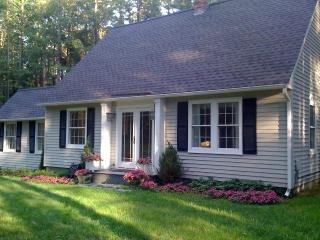 Bright and Sunny - Minutes to Kennebunk Beaches - Kennebunk vacation rentals